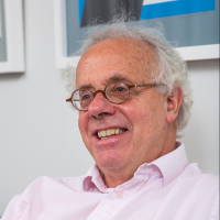 Emerging thinking of our new chair, Richard Smith