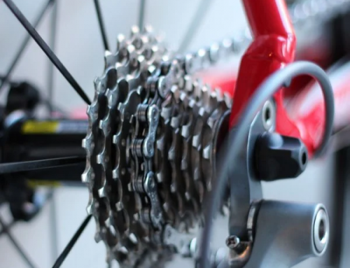 Gear Change: A cycling revolution in the UK?