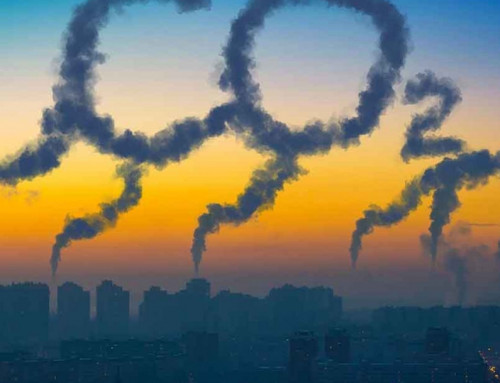 Why all health professionals should be carbon literate and practise sustainably